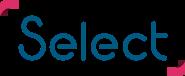 Select Footer Logo